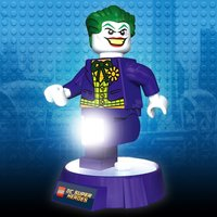 Click to view product details and reviews for Lego Joker Night Light.