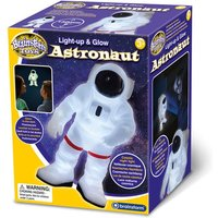 Click to view product details and reviews for Light Up And Glow Astronaut Night Light.