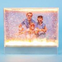 Click to view product details and reviews for Light Up Glitter Frame.