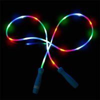 Click to view product details and reviews for Light Up Skipping Rope Wholesale.