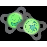 Click to view product details and reviews for Mam Glow In The Dark Dummy.