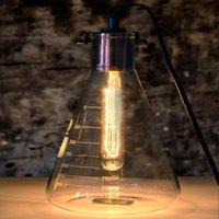 Mr Hyde Desk Lamp