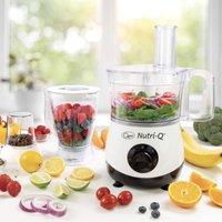 Nutri Q Food Processor