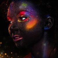 Click to view product details and reviews for Paintglow Uv Glitter Face And Body Gel Kit Gs09.