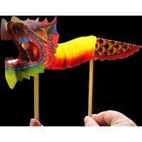 Click to view product details and reviews for Paper Dragon Decorations 2 Pack.