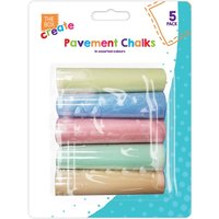Click to view product details and reviews for Pavement Chalk.