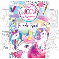 Click to view product details and reviews for Unicorn Puzzle Books 12 Pack.