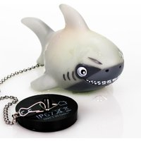Click to view product details and reviews for Light Up Shark Plug.