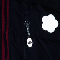 Pogu Reflective Zip Pulls