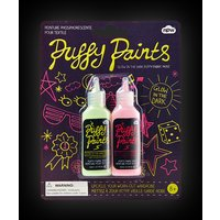 Click to view product details and reviews for Twinpack Glow Puffy Paints.