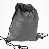 Reflective High Visibility Drawstring Bag