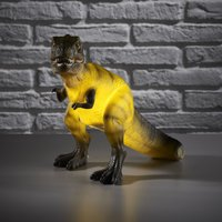 Retro T Rex Light