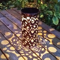 Click to view product details and reviews for Rings Shadow Lantern.