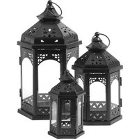 Click to view product details and reviews for Sahara Lantern Set.