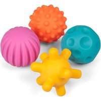 Click to view product details and reviews for Shape And Sound Sensory Ball.