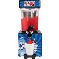 Click to view product details and reviews for Slush Puppie Machine.