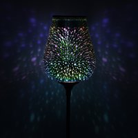Click to view product details and reviews for Solar Droplet Stargazer Stake Light.