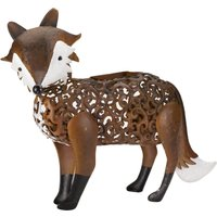 Click to view product details and reviews for Solar Silhouette Fox.