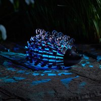 Click to view product details and reviews for Solar Silhouette Hedgehog.