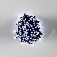 Click to view product details and reviews for 100 Cool White Led Solar Fairy Lights.