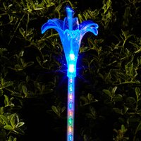 Click to view product details and reviews for Solar Flower Burst.