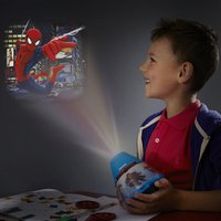 Philips Spiderman Projector Lamp