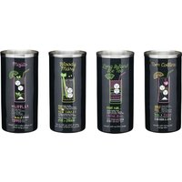 Click to view product details and reviews for Stainless Steel Neon Cocktail Tumbler Set 4 Pack.