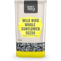Whole Sunflower Seeds for Birds