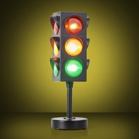 Click to view product details and reviews for Traffic Light Lamp.