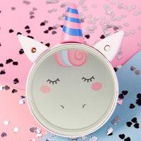 Click to view product details and reviews for Light Up Unicorn Mirror.