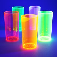 Click to view product details and reviews for Uv Reactive High Ball Glasses.