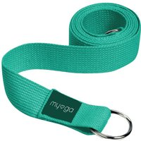 Click to view product details and reviews for Yoga Strap 2 In 1 Belt And Sling.