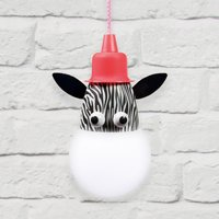 Click to view product details and reviews for Zebra Pull Light.