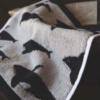 Orcas Face Cloth