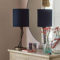 Bird Legs Table Lamp with Shade