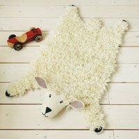 Shirley Sheep Rug