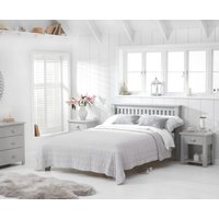 Read more about Somerset grey double bed
