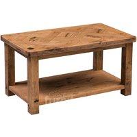 Kingsley Solid Oak Coffee Table