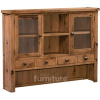 Read more about Kingsley solid oak dresser top