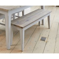 Read more about Harbor small dining bench