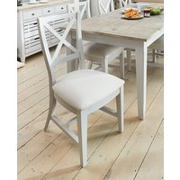 Product photograph showing Harbor Dining Chairs