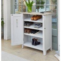 Harbor Shoe Storage Cupboard