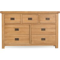 Read more about Sasha 3 over 4 drawer chest
