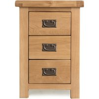 Read more about Sasha large 3 drawer bedside cabinet