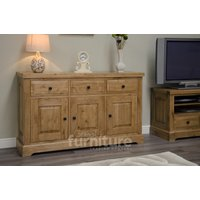 Read more about Deluxe large sideboard