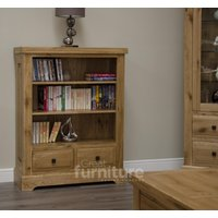 Read more about Deluxe small bookcases