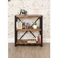 Read more about Kensington low bookcase
