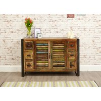 Read more about Kensington 6 drawer sideboard
