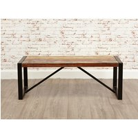 Read more about Kensington small dining bench