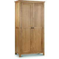 Read more about Marlborough oak 2 door wardrobe